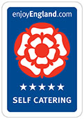 Self Catering Holidays 5 Star