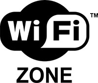 Free Wifi Zone Luxury Cottages
