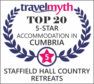 5 star hotels Cumbria