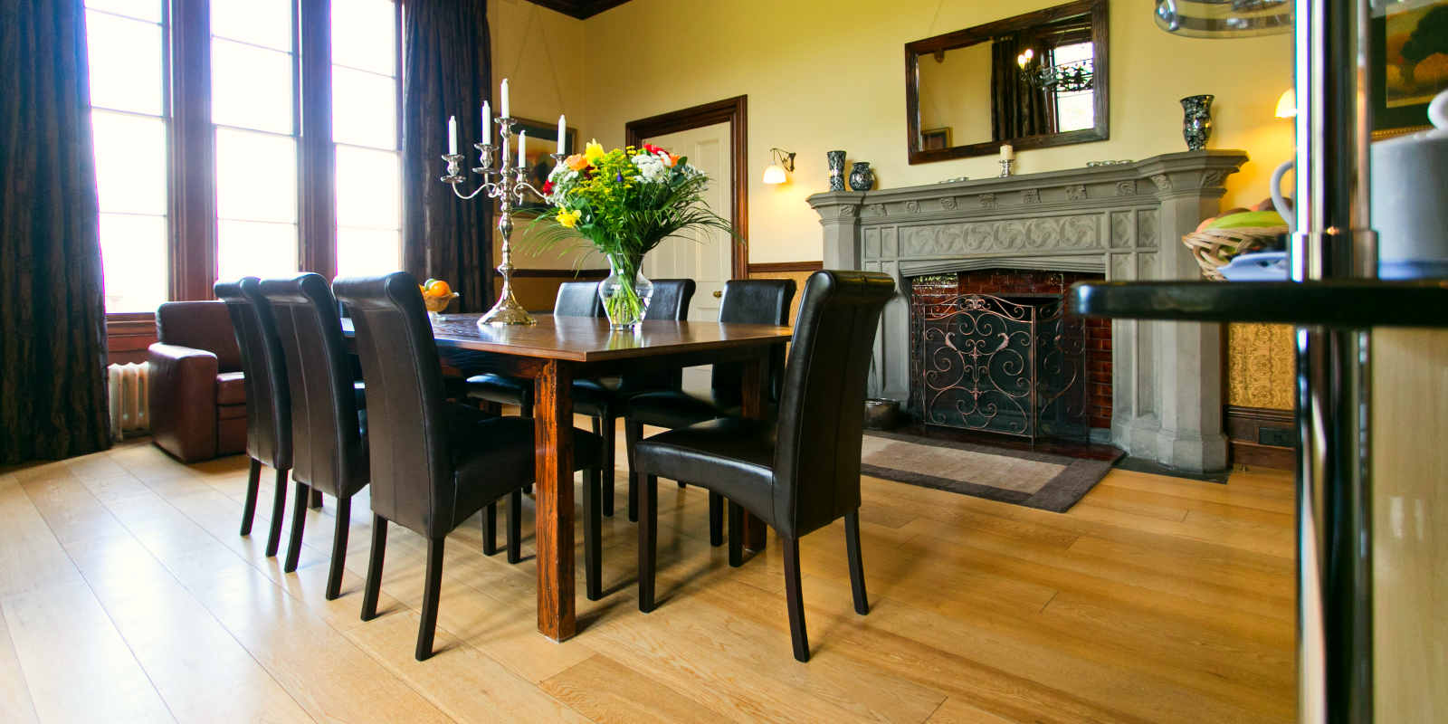 Luxury Luxury Self Catering Lake District