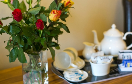 Luxury self catering apartments Lake District