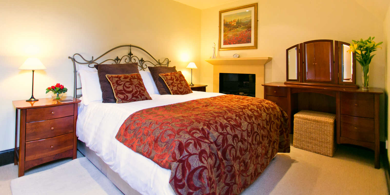 Holiday Rentals Lake District Self Catering