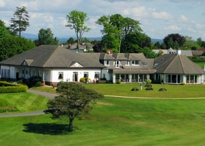 Carlisle Golf Club, Cumbria