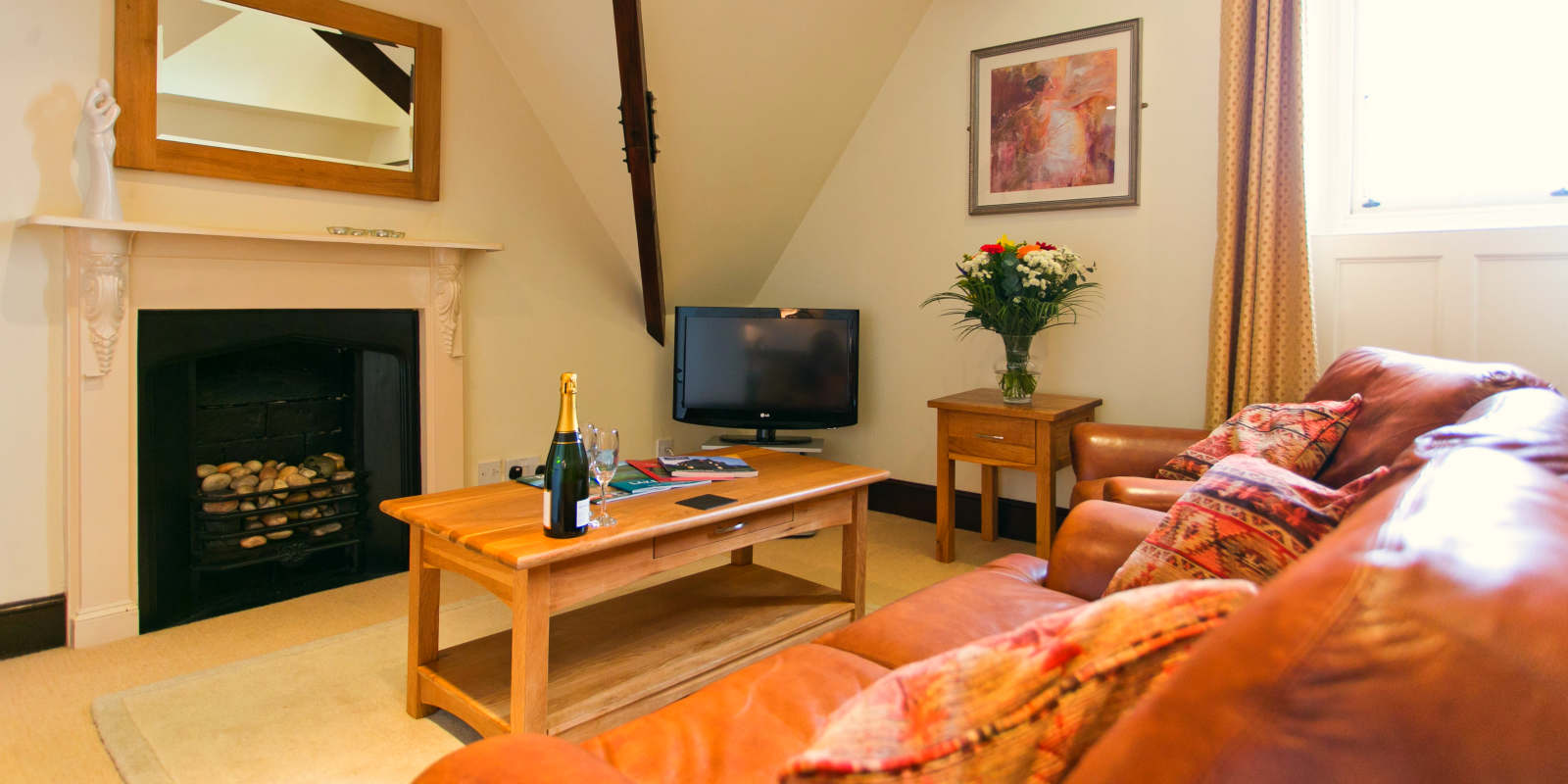 Lake District holiday cottages luxury