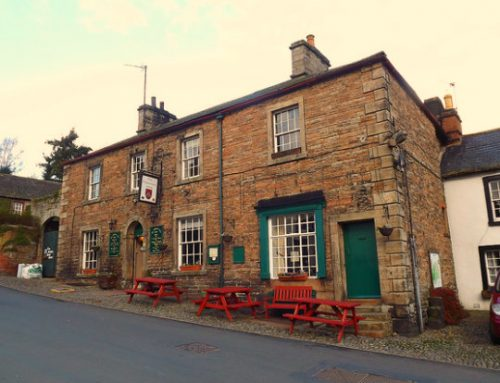 Featherstone Arms – Kirkoswald
