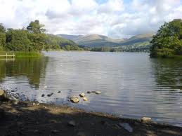 Fishing in Cumbria