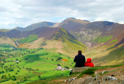 Walking in Cumbria and the Eden Valley