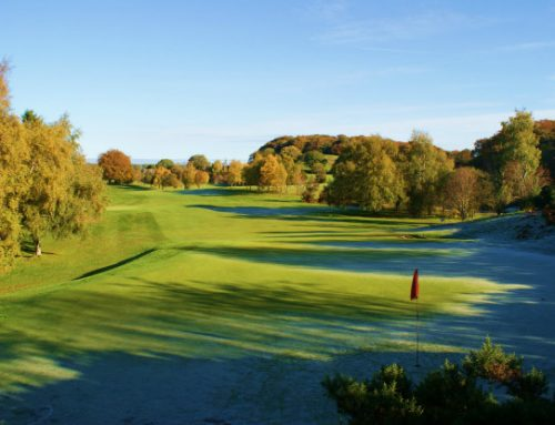 Brampton Golf Club