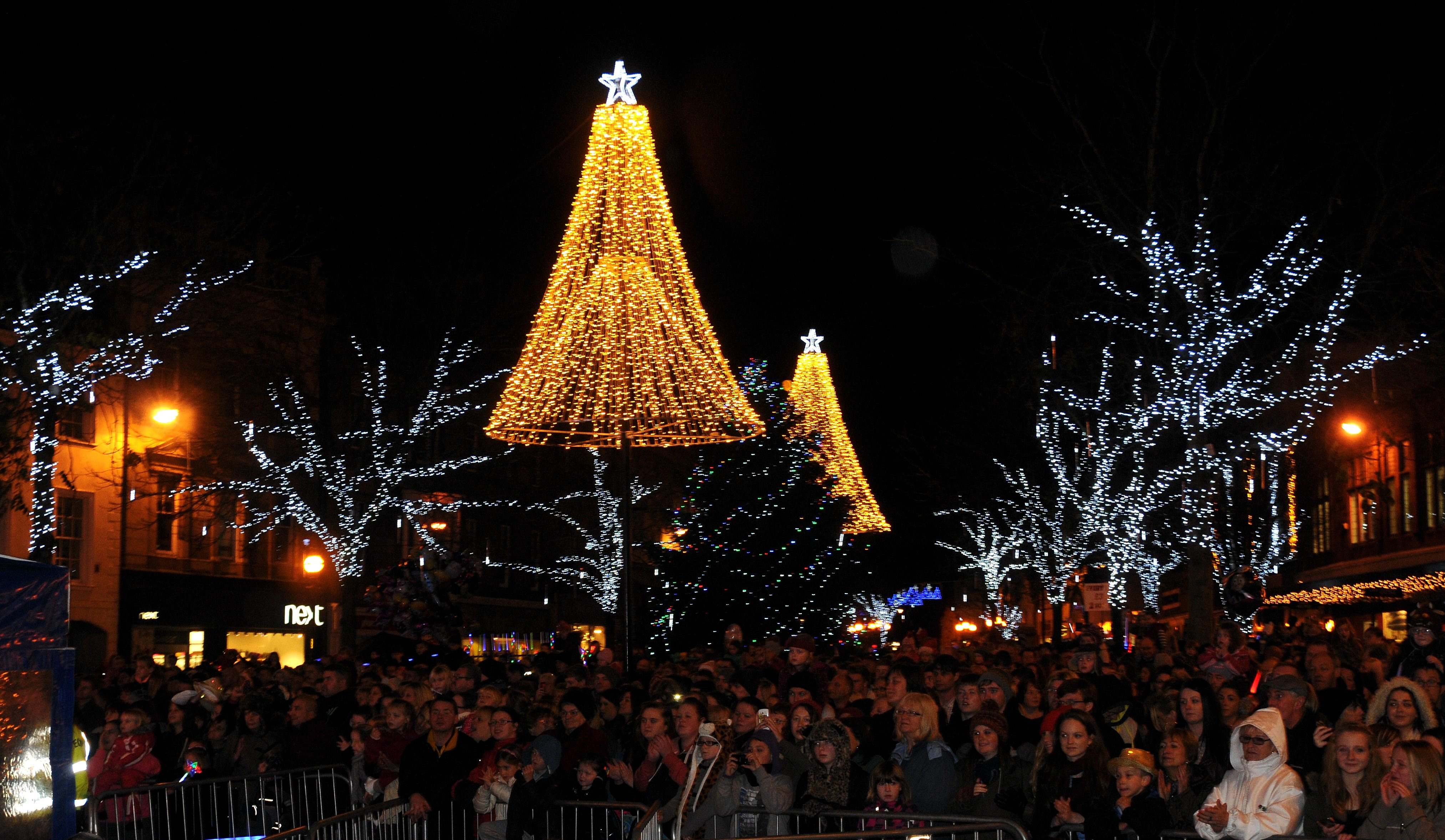Festive Events Across The Lake District And Cumbria